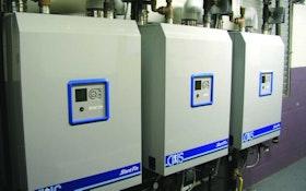 Boilers - Slant Fin Corp. CHS-399