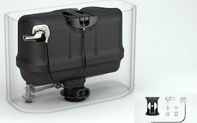 Plumbing Fixtures - Sloan Flushmate Handle Replacement Kits