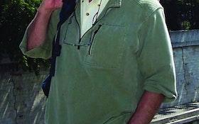 SludgeHammer co-owner Buzz Jenks passed away