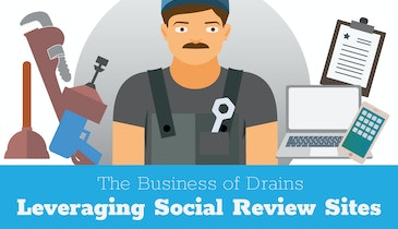 Leveraging Social Review Sites for Plumbers