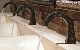 Faucets - Sonoma Forge Sans Hands