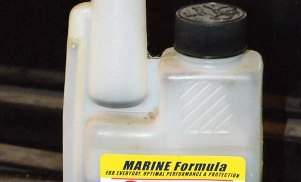 Should You Run Ethanol in Your Small Engine?