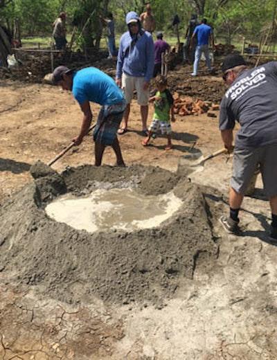 Florida Plumbers Embark on Mission to Nicaragua