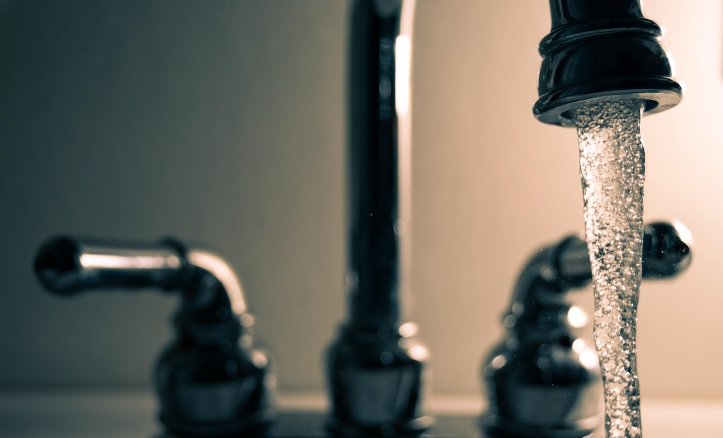 Don't Let Water Systems Stagnate