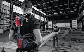 Technology Bolsters Safe Lifting Mechanics