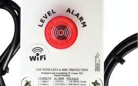 Alarms - Sump Alarm Wi-Fi version outdoor tank alarm