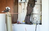 With a Focus on Customers, Plumbing Firm Finds Fast Growth in Five Years