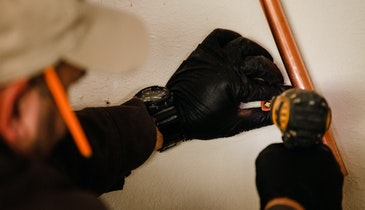 How Burnt-Out Plumbers Can Put the Joy Back Into Their Work