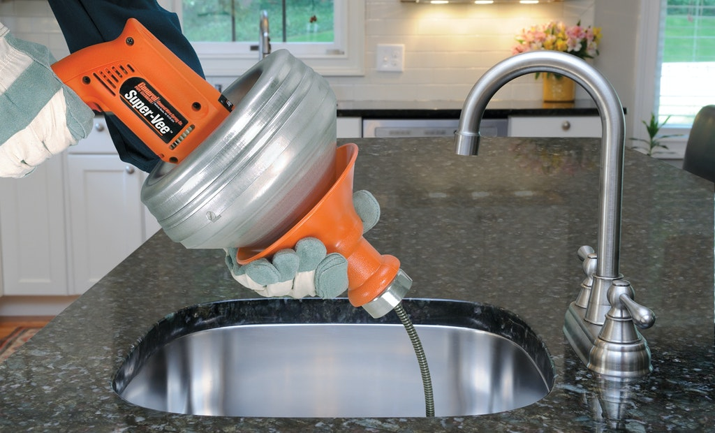 New to Drain Cleaning? These Are the Tools You Need