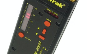 Safety Equipment - Superior Signal AccuTrak