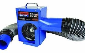 Electronic Pipe location - Superior Signal Company 5E Electric Smoker