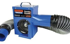 Leak Detection - Superior Signal Company 5E Electric Smoker