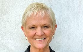 Taco names Cheryl Merchant as new president