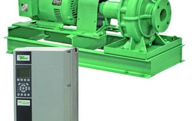 Pumps - Taco SFI suction pump
