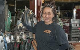 Apprenticeship Program Helps Women Stake Bigger Claim in Plumbing Industry