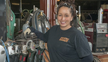 Apprenticeship Program Helps Women Stake Bigger Claim in Plumbing Industry