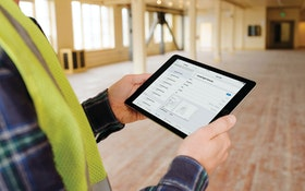 Mobile Apps Making Job Sites More Productive