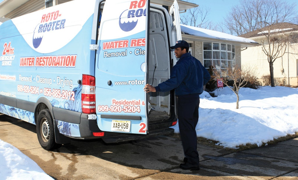When Cold Hits, Pipes Can Cause Issues