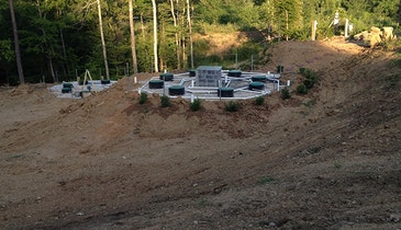High-Class Subdivision Calls for High-End Septic Installation