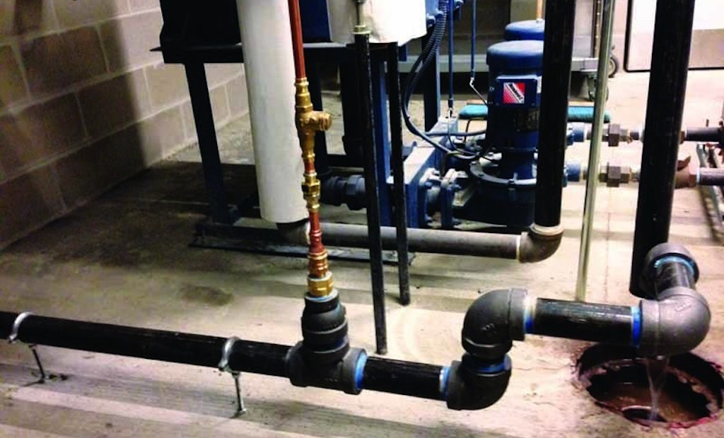 Hydronic Heating Systems