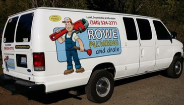 Cool Plumber Trucks: Tim Rowe