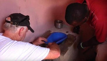 Florida Plumber Changes Lives Around the World