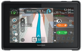Route Management Software - TomTom Telematics PRO 8275M