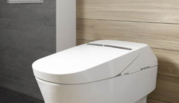 Plumber Product News: Toto Intelligent, Self-Cleaning Toilet