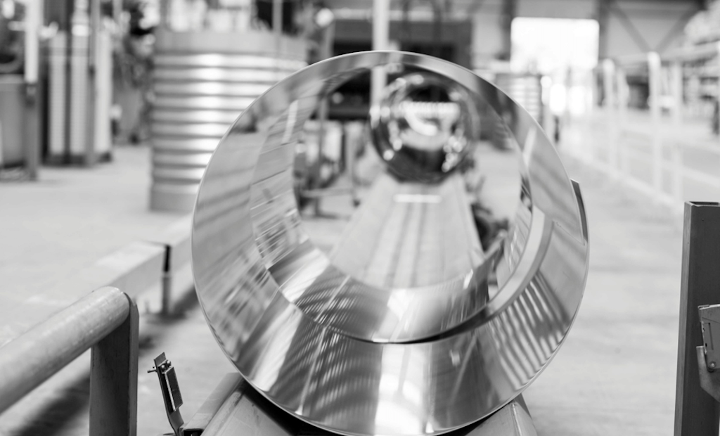 Plumber Industry News: ACV Triangle Tube Builds New Manufacturing Facility
