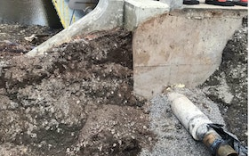 Case Study: Epoxy Lining Clears Water, Restores Flow