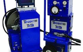 Rehabilitation - TRY TEK Machine Works Trydent 80