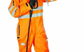 Safety Equipment - TST Sweden ProOperator Protective Clothing