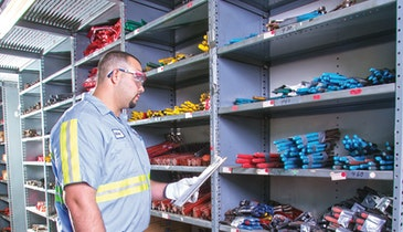 How to Develop a Smarter Equipment Strategy