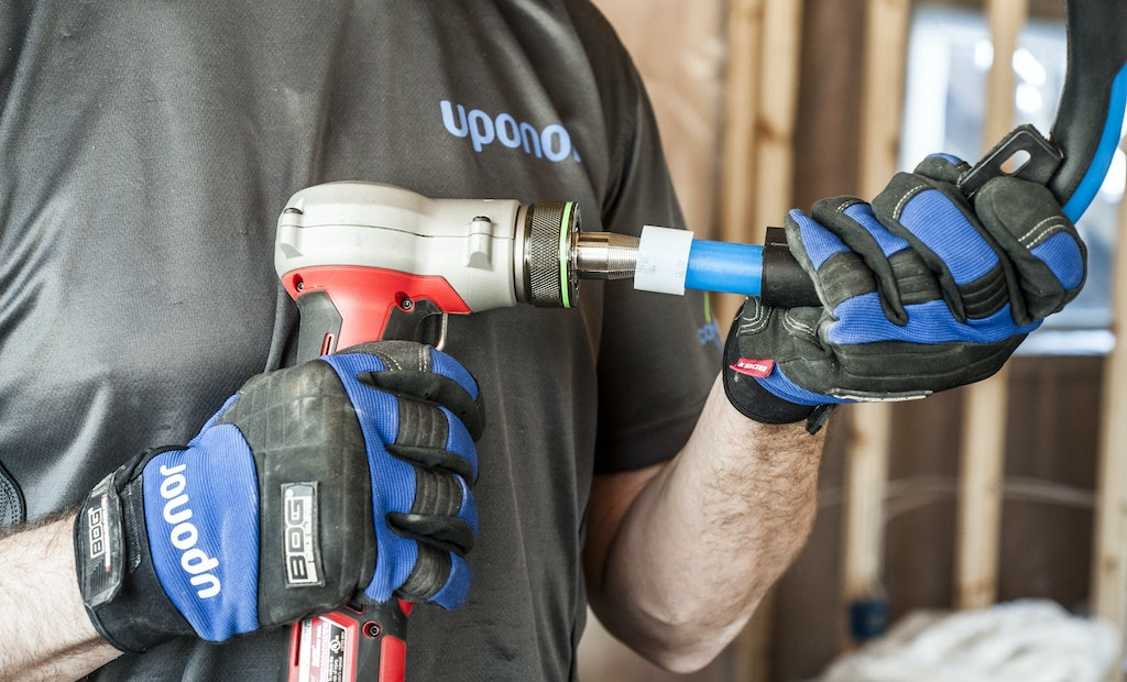 Not All PEX Is Created Equal