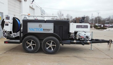Vactor, US Jetting Form Marketing Partnership