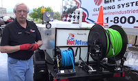 Running Your Cold-Water Jetting Equipment