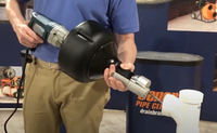 A Hand Tool and Power Tool in One: The PD-25 Auto Handy