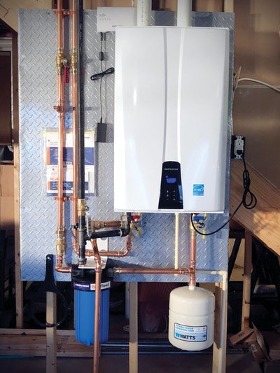 Green Plumbing Products