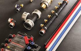 Tubing - Viega PureFlow PEX System