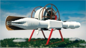 Pipe Relining Equipment - Warrior Trenchless Solutions Thermoform