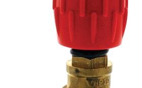 Water Cannon VHP39 adjustable pressure unloader