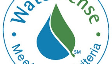 Senate Passes Bill Calling for WaterSense Authorization