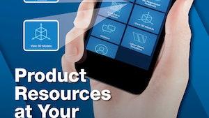 Watts Water Technologies new mobile app
