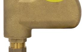 Valves - Webstone, a brand of NIBCO, vertical mount air separator