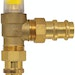 Webstone, a brand of NIBCO, differential pressure bypass valves