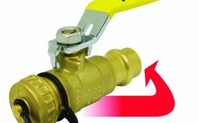 Valves - Webstone Valves Pro-Connect