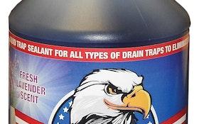 J.C. Whitlam TALON trap drain primer
