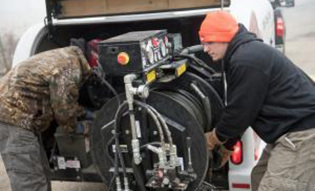 Can Your Jetter Survive the Cold Winter Months?