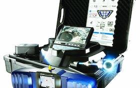 Drainline Inspection - Wohler USA VIS 350