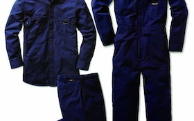 Safety Equipment - Workrite Uniform Company Ultralight FR Clothing